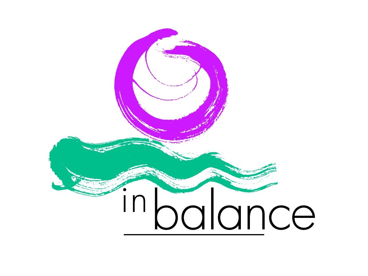 Zentrum in balance
