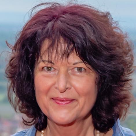 Ilona Dreißigacker